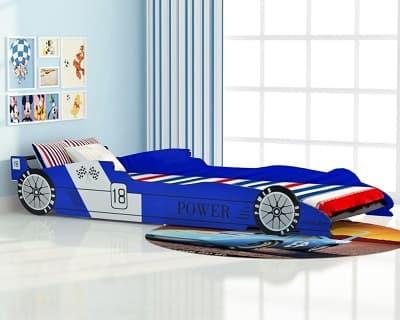 cama auto infantil comprar