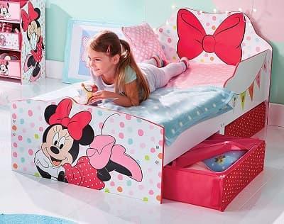 cama infantil barata