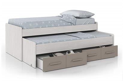 cama nido infantil oferta 2
