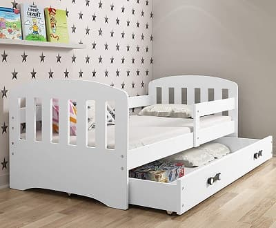camas infantiles bajitas on line