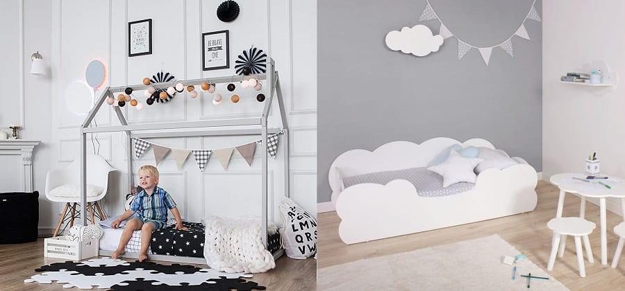 camas infantiles precio