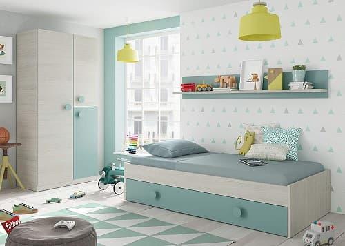 camas infantiles precios