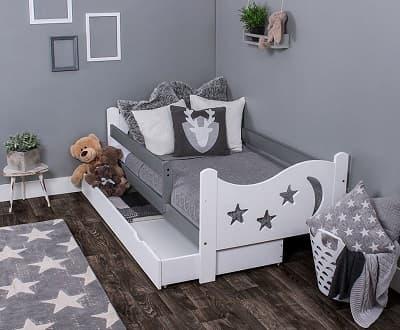 camas niños bajas baratas