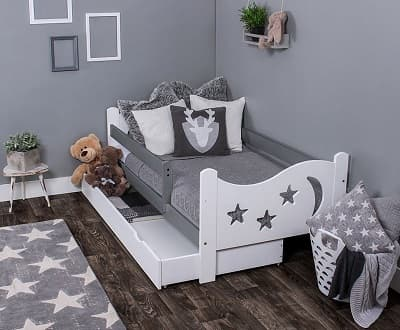 camas niños baratas