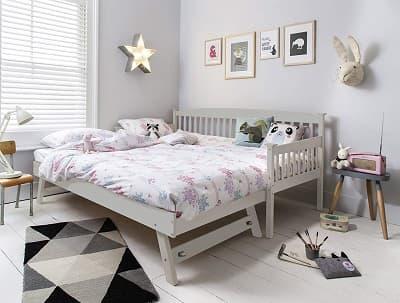 comprar cama nido infantil ofertas