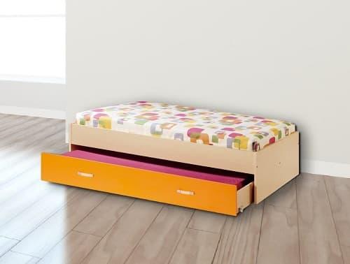 comprar cama nido infantil online