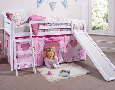 donde comprar camas infantiles originales